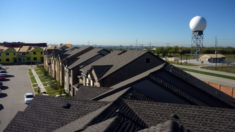 Residential Roofers Near Me