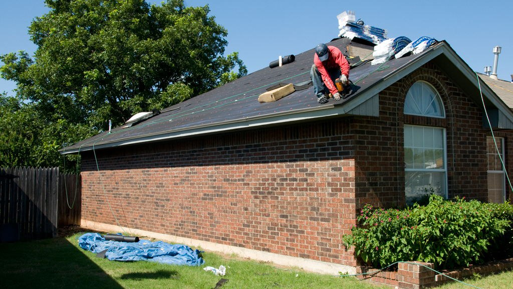Residential Roof Repair Services For Your Denver  Co  Home